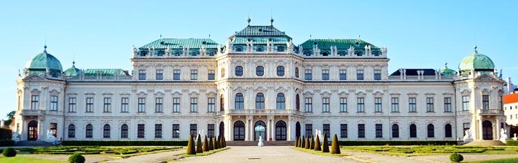 Slot Belvedere