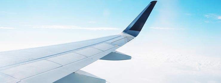 vliegveld wenen